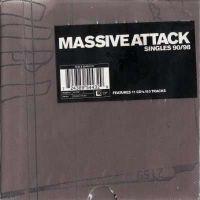 Cover Massive Attack - Singles 90/98 [11 CD's]